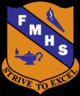 Frank Maddock High School