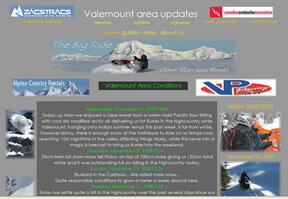 Snow Farmers Avalanche Sledding Reports Articles