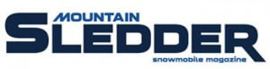 Mountain Sledder's logo