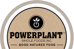 Powerplant Logo
